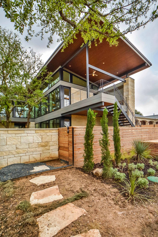 Grayform Architecture